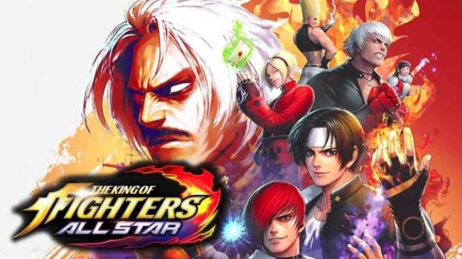 Download The King Of Fighters All Star Apk V1 6 6 Mod August