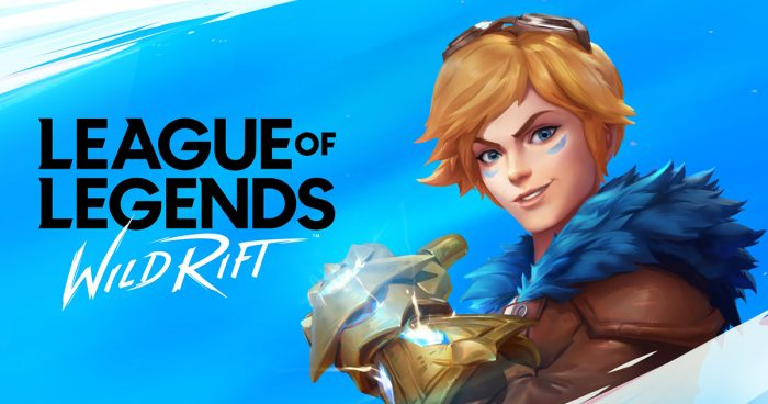 League Of Legends Wild Rift Apk Mod V1 0 0 3386 Download October 2020 Gadgetstwist